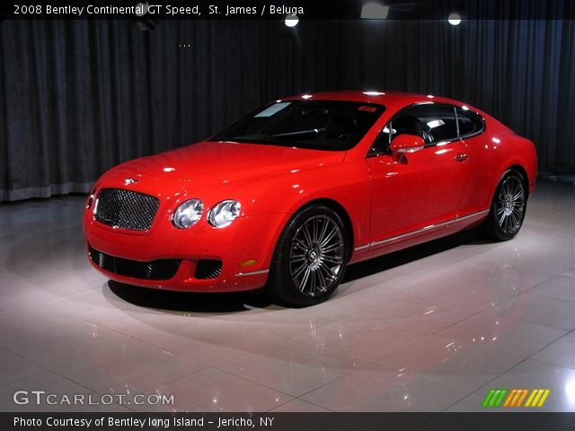 st james 2008 bentley continental gt speed beluga interior vehicle archive. Black Bedroom Furniture Sets. Home Design Ideas