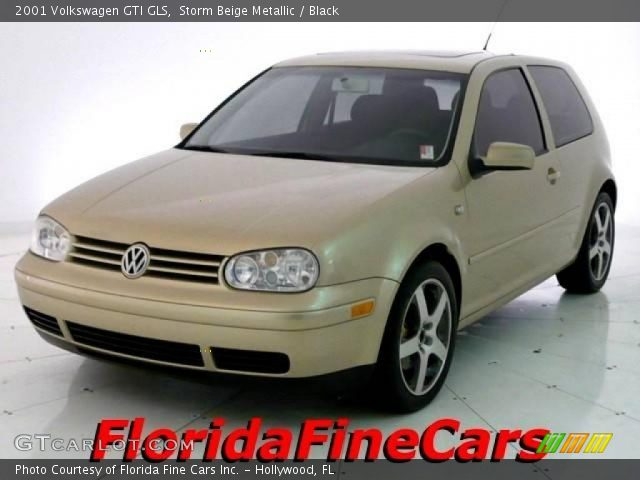 storm beige metallic  volkswagen gti gls black interior gtcarlotcom vehicle archive