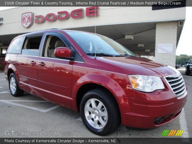 hot photo bikini 2008 chrysler town and country interior. Black Bedroom Furniture Sets. Home Design Ideas