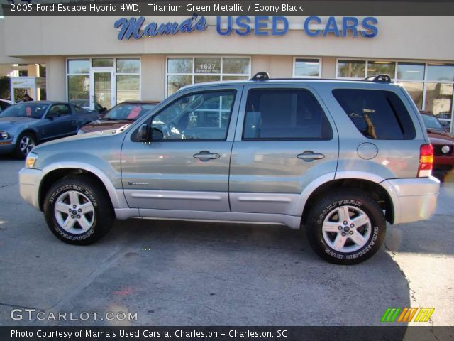 2005 ford escape hybrid 4wd for sale. Cars Review. Best American Auto & Cars Review