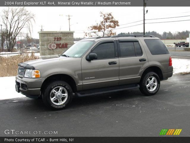 2004 ford explorer exterior dimensions - Ford explorer exterior dimensions ...