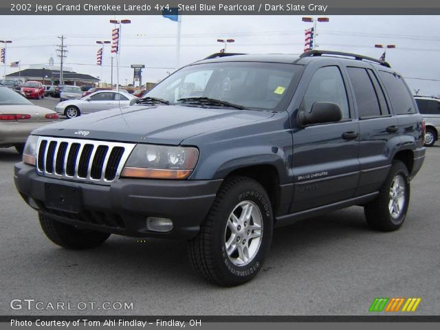 2002 jeep grand cherokee laredo 4x4 in steel blue pearlcoat click to. Cars Review. Best American Auto & Cars Review