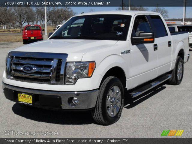 2009 F150 Xlt Supercrew 2009 Ford F150 Xlt Supercrew