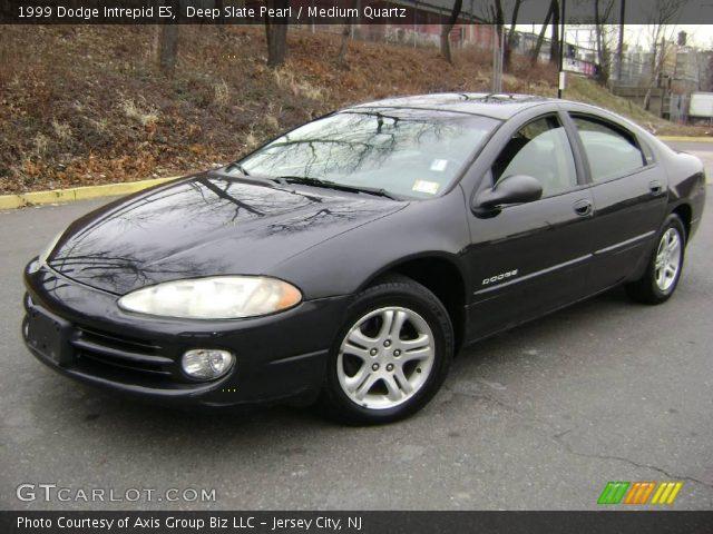 1999 Dodge Intrepid es in Deep