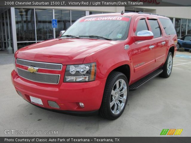 Victory red suburban for sale autos post for Zag motors everett wa