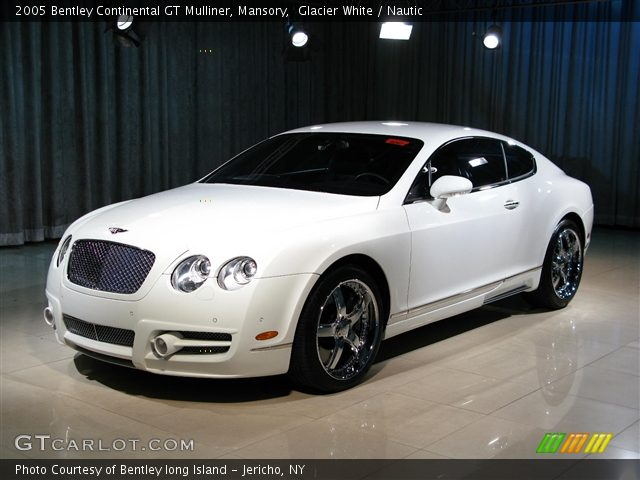 glacier white 2005 bentley continental gt mulliner mansory nautic interior. Black Bedroom Furniture Sets. Home Design Ideas