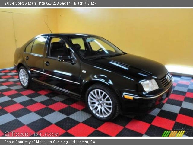 black 2004 volkswagen jetta gli 2 8 sedan black interior gtcarlot com vehicle archive 27413971 gtcarlot com