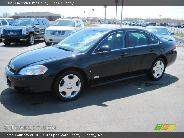 2009 impala ss for sale 2009 chevrolet impala ss for sale in ada oklahoma classified 2009. Black Bedroom Furniture Sets. Home Design Ideas
