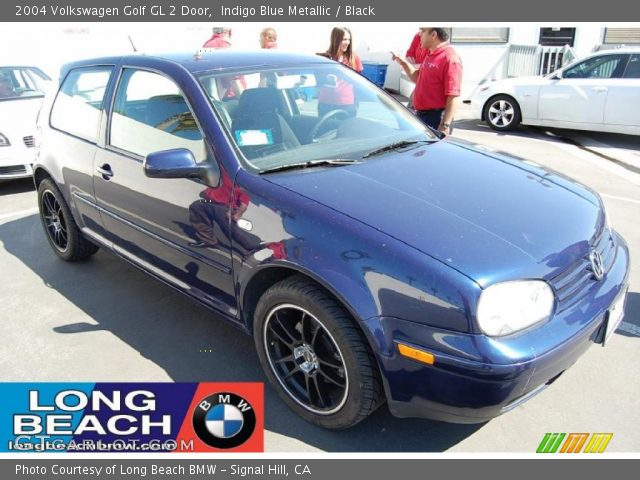 Volkswagen Golf 2004 2 Door 2004 Volkswagen Golf gl 2 Door