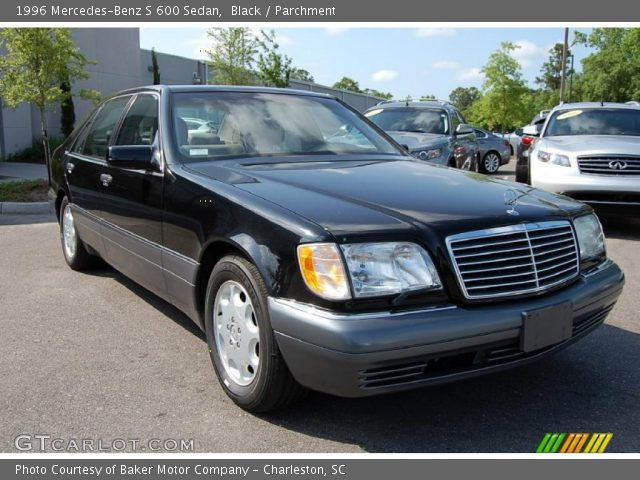 1996 mercedes benz 600 s coupe for 1996 mercedes benz s600 for sale
