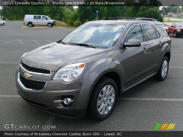 2017 Equinox Exterior Photo Silver Ice Metallic 2017