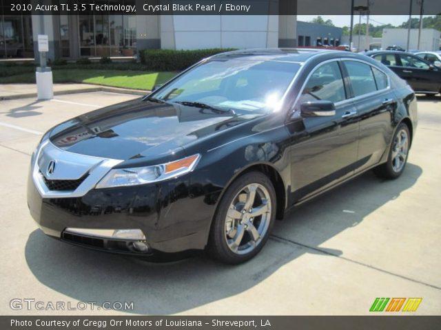 Acura North Haven >> New Sport Blogs: Black Acura Tl 2010