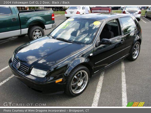 Volkswagen Golf 2004 2 Door 2004 Volkswagen Golf gl 2 Door