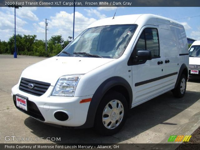 Purchase used 2010 FORD TRANSIT CONNECT XLT CARGO ONLY 24K ... |2010 Transit Connect Xlt