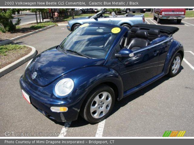 2003 Volkswagen New Beetle Cabriolet. 2003 Volkswagen New Beetle