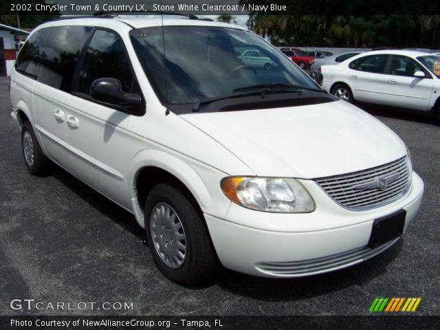 2002 chrysler town country lx in stone white clearcoat click to see. Cars Review. Best American Auto & Cars Review