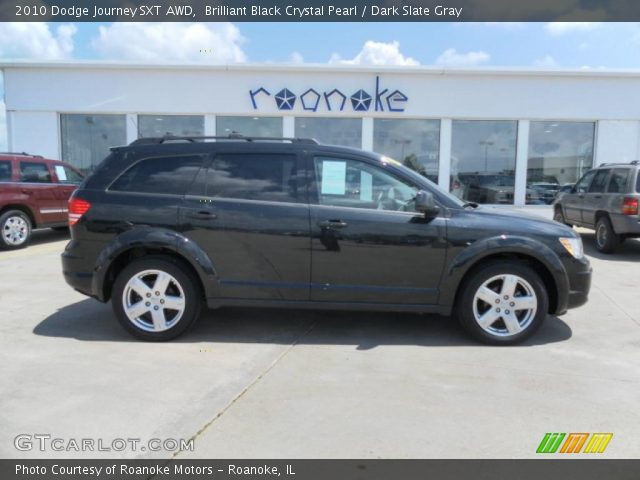 2010 Dodge Journey Sxt Awd. 2010 Dodge Journey SXT AWD