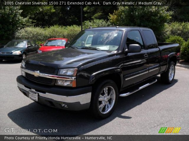 2005 chevrolet silverado 1500 extended autos post. Black Bedroom Furniture Sets. Home Design Ideas