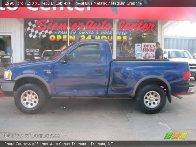 Related Pictures 1998 ford f 150 super cab xlt4x4