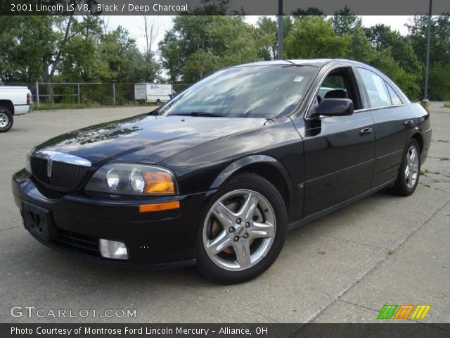 2001 lincoln ls 3 9 engine  2001  free engine image for
