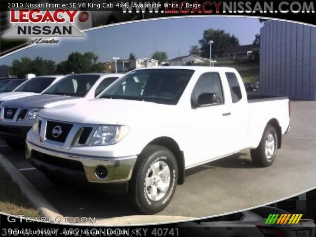 2010 nissan frontier consumer reviews autos. Black Bedroom Furniture Sets. Home Design Ideas