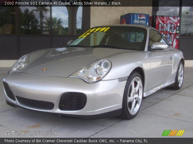 2002 porsche 911 carrera 4s for sale. Black Bedroom Furniture Sets. Home Design Ideas