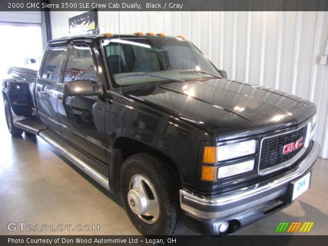 4x4 Crew Cab Chevy Or Gmc 6 5 Diesel 3500 Dually For Sale | Autos Post