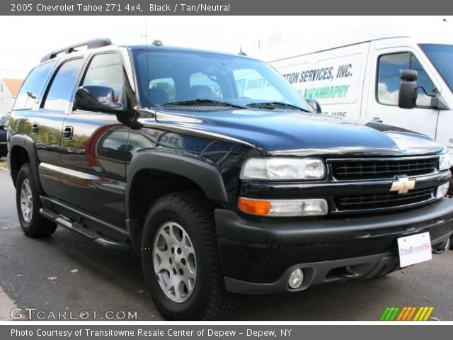 2005 Chevy Tahoe Z71 4x4 For Sale.html | Autos Post