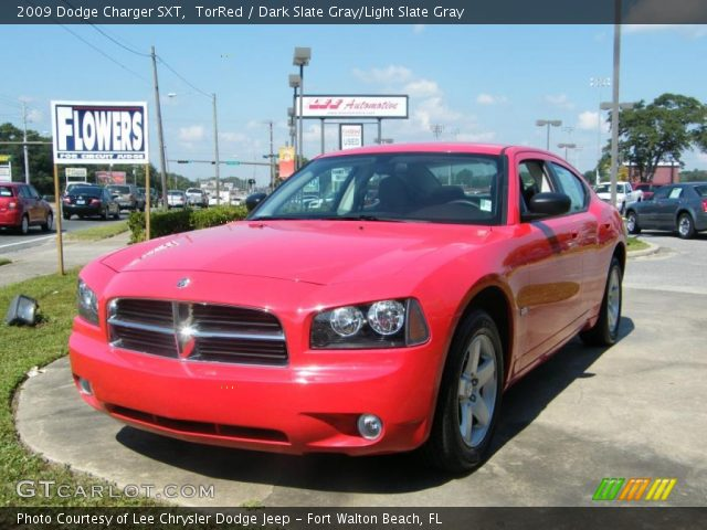 torred 2009 dodge charger sxt dark slate gray light. Black Bedroom Furniture Sets. Home Design Ideas