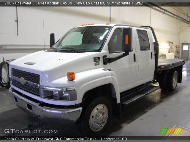 4x4 Kodiak Truck