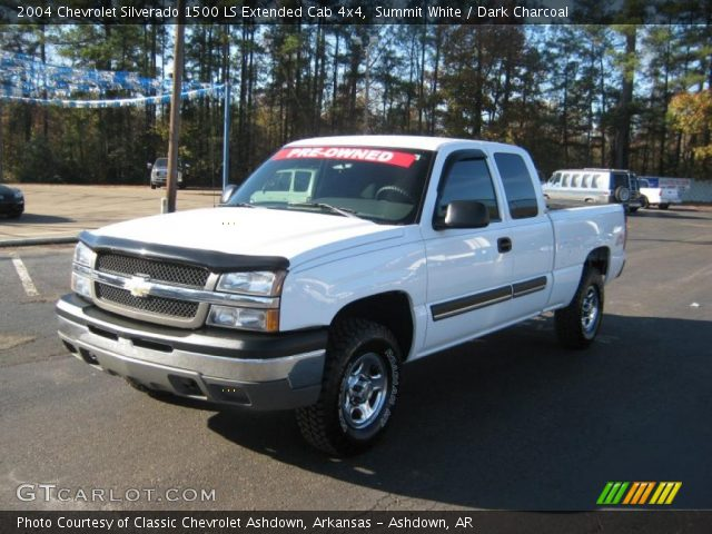 2004 chevy silverado extended cab 4x4 car interior design. Black Bedroom Furniture Sets. Home Design Ideas