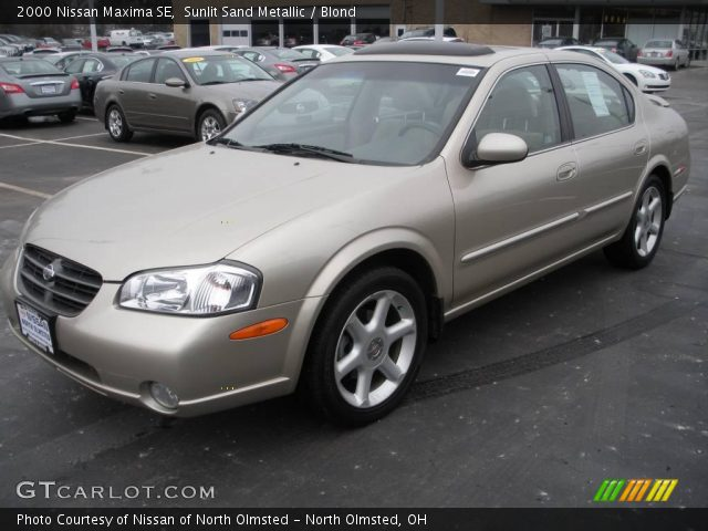 2000 nissan maxima se specs car specifications findthedata autos post. Black Bedroom Furniture Sets. Home Design Ideas