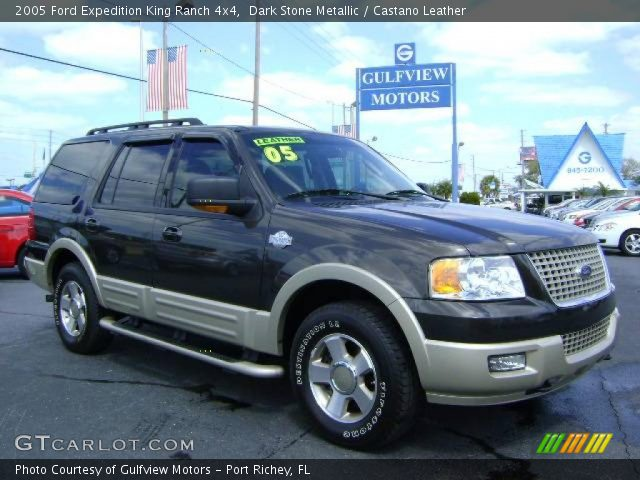 2005 ford expedition king ranch for sale ca. Black Bedroom Furniture Sets. Home Design Ideas