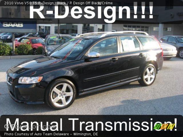 black 2010 volvo v50 t5 r design r design off black cr me interior vehicle. Black Bedroom Furniture Sets. Home Design Ideas