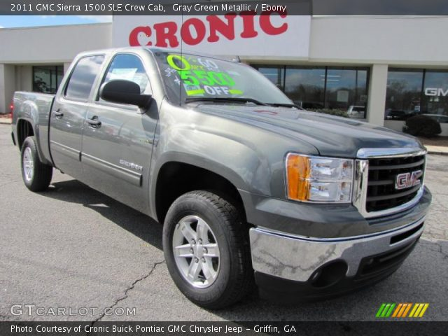 2011 gmc sierra 1500. Cars Review. Best American Auto & Cars Review
