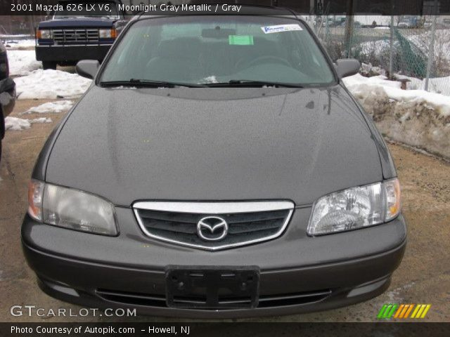 moonlight gray metallic 2001 mazda 626 lx v6 gray interior gtcarlot com vehicle archive 43880492 moonlight gray metallic 2001 mazda 626 lx v6 gray interior gtcarlot com vehicle archive 43880492