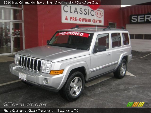 Jeep Commander 2010 Interior. Jeep Commander 2010 Interior