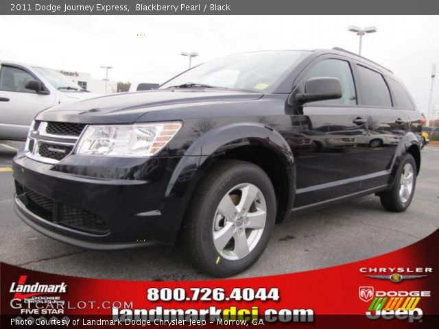 blackberry pearl 2011 dodge journey express black. Black Bedroom Furniture Sets. Home Design Ideas