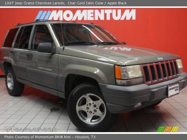Char gold satin glow 1997 jeep grand cherokee laredo - 1997 jeep grand cherokee interior ...