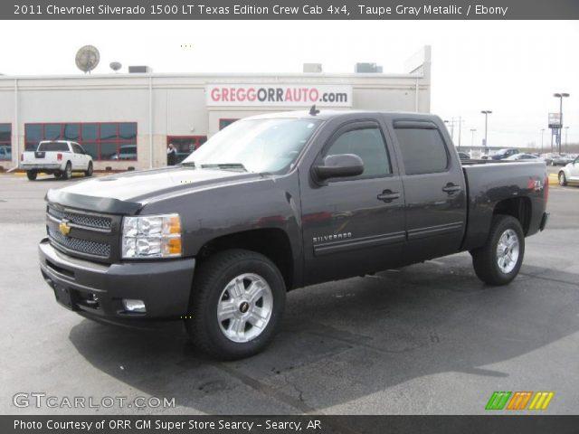 2011 chevy silverado texas edition