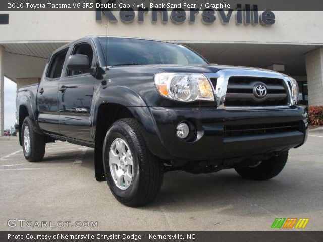 hd video 2010 toyota tacoma sr5 double cab 4x4 used for sale see autos weblog. Black Bedroom Furniture Sets. Home Design Ideas