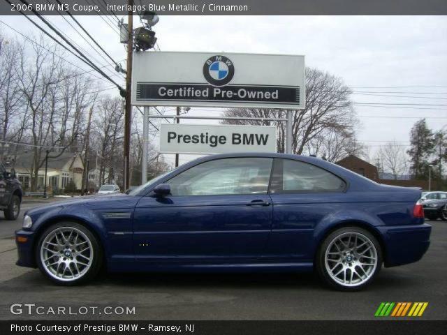 Interlagos blue metallic 2006 bmw m3 coupe cinnamon - E46 m3 cinnamon interior for sale ...