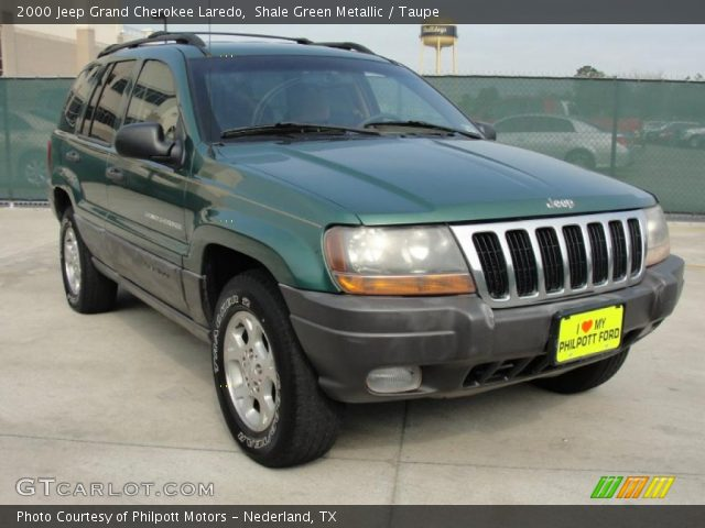 2000 jeep grand cherokee laredo in shale green metallic click to see. Cars Review. Best American Auto & Cars Review