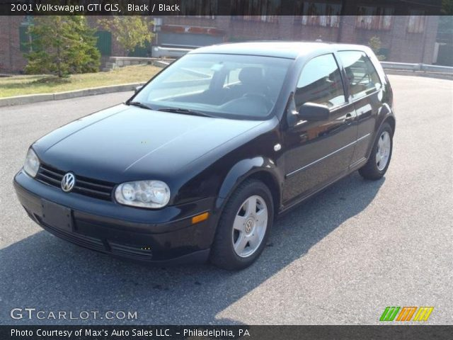 black  volkswagen gti gls black interior gtcarlotcom vehicle archive
