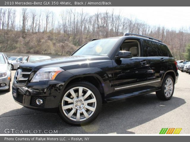 black 2010 mercedes benz glk 350 4matic almond black. Black Bedroom Furniture Sets. Home Design Ideas