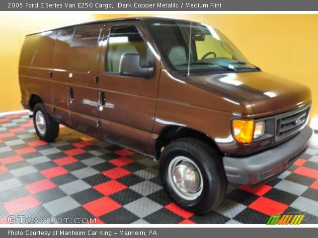 2005 ford van e250 how to change engine