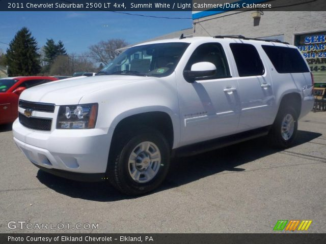 2012 Chevrolet Suburban 2500 Lt 4x4 In Black Click To See ...