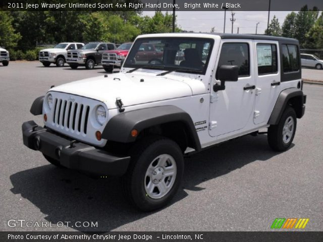 used right hand drive jeep wrangler unlimited for sale. Black Bedroom Furniture Sets. Home Design Ideas