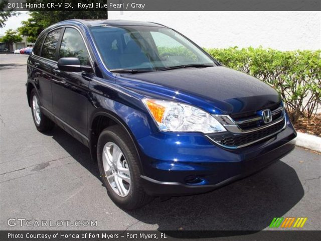 2017 Honda Cr V Blue Blue 2017 Honda Cr V Car For Sale ...