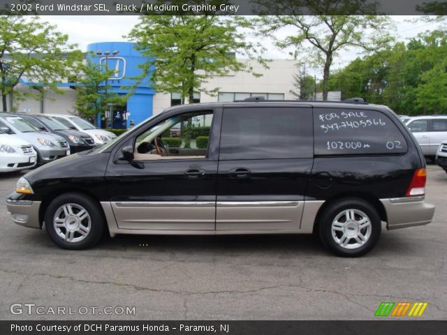 black 2002 ford windstar sel medium graphite grey interior gtcarlot com vehicle archive 49418746 black 2002 ford windstar sel medium graphite grey interior gtcarlot com vehicle archive 49418746